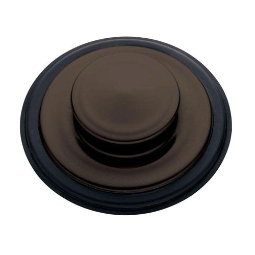InSinkErator Stopper in Oil Rubbed Bronze 540920