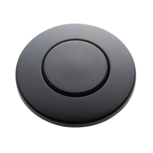 InSinkErator SinkTop Switch Button In Black 621729