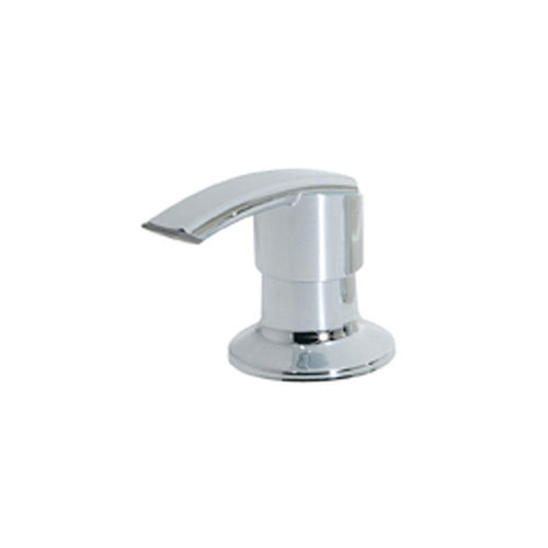 Price Pfister Kitchen Soap Dispenser in Polished Chrome 482749