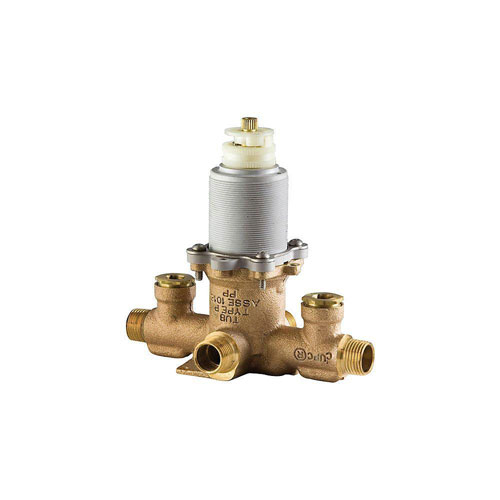 Price Pfister TX8 Series Tub/Shower Rough Valve with Stops 544408