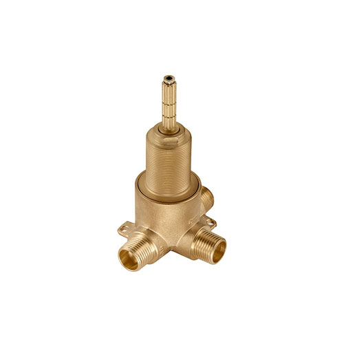 Price Pfister 2-Port 2-Way Diverter Valve 642775