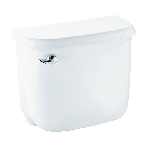 Sterling Windham 1.6 GPF Toilet Tank Only in White 663166