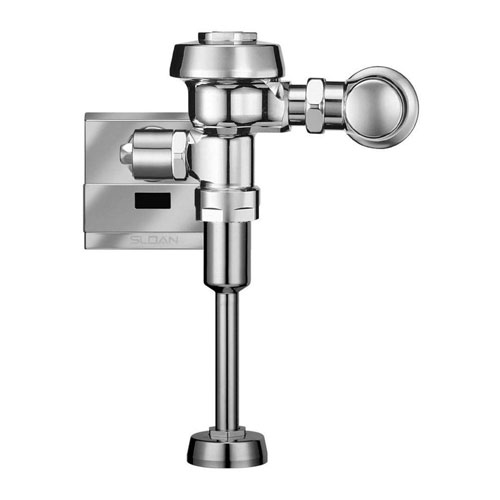 Sloan Optima 186-1 Royal Closet Urinal Flush Valve 845911