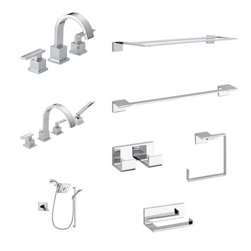 Shop Faucets by Collection
