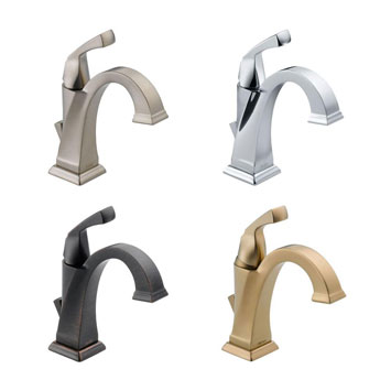 Shop Faucets by Finish